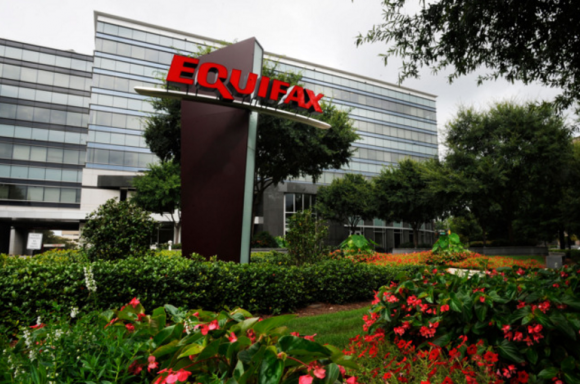 EQUIFAX CEO RESIGNS….WILL STILL COLLECT $18.4 MILLIONPENSION