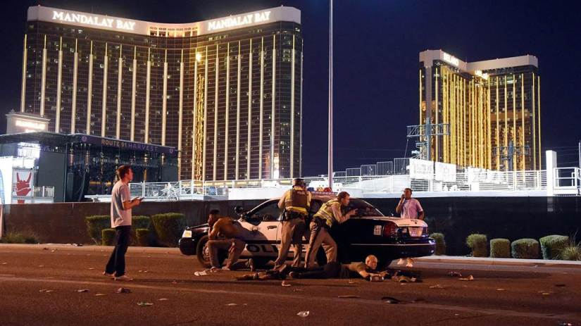 AT LEAST 50 DEAD, OVER 200 INJURED IN MASS SHOOTING IN LAS VEGAS