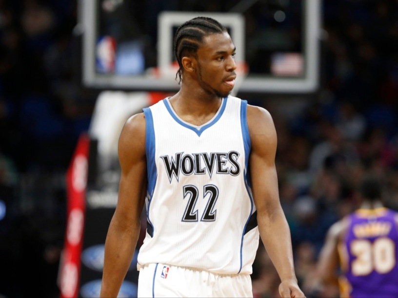MINNESOTA TIMBERWOLVES AND ANDREW WIGGINS AGREE TO ...