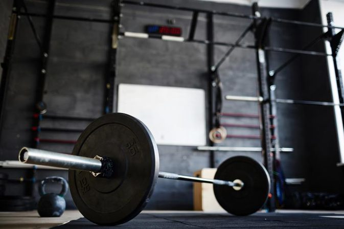 TEEN FATALLY CRUSHED BY WEIGHTS WHILE LIFTING AT THE GYM
