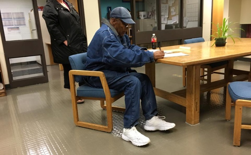 THE JUICE IS LOOSE! O.J. SIMPSON HAS BEEN RELEASED FROMPRISON