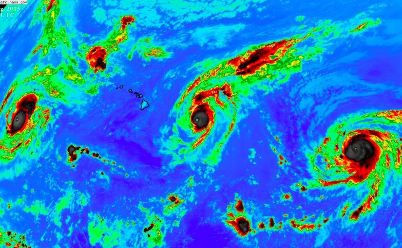 CAN WE GET A BREAK? A NEWLY FORMED TROPICAL DEPRESSION MAY STRENGTHEN INTO A HURRICANE BY THEWEEKEND