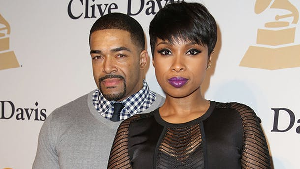 DAVID OTUNGA WINS (TEMPORARY) PRIMARY CUSTODY OF CHILD IN CUSTODY BATTLE WITH JENNIFER HUDSON