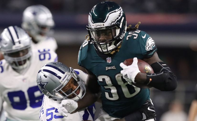 EAGLES MOVE TO 9-1. HOW BOUT THOSECOWBOYS!?