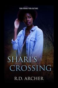 shari's black