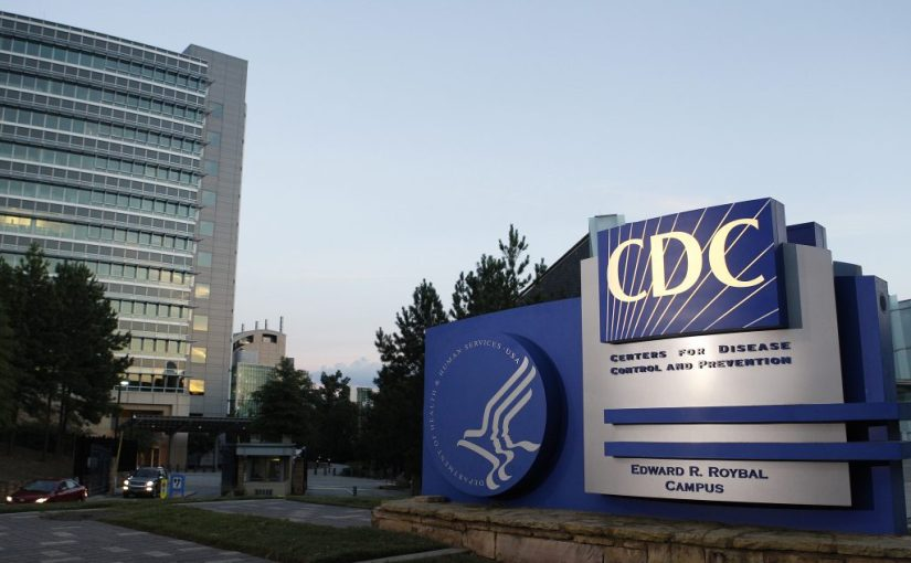 CDC BANNED FROM USING THESE 7 WORDS BY THE TRUMPADMINISTRATION