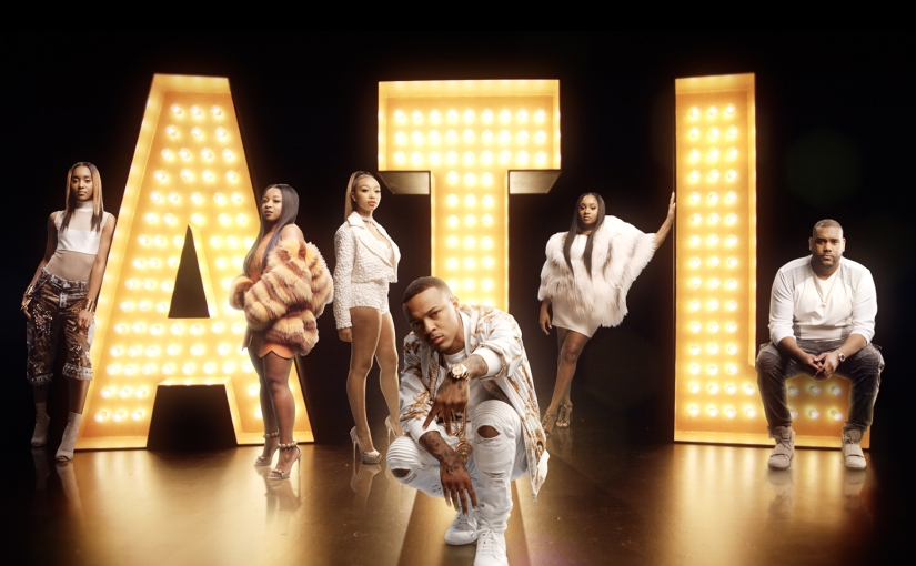 """CHECK OUT THE TRAILER FOR SEASON 2 OF """"GROWING UP HIP-HOPATLANTA"""