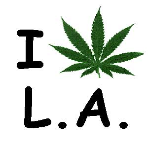 LOS ANGELES VOTES TO LEGALIZE RECREATIONAL MARIJUANA