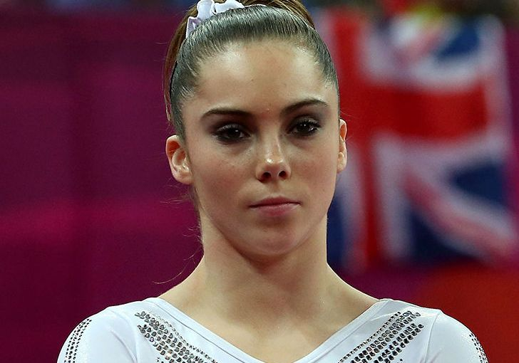 USA GYMNASTICS PAID OFF MCKAYLA MARONEY TO KEEP SILENT ABOUT SEXUAL ASSAULTALLEGATIONS