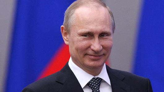 EYE-OR-KNEE! RUSSIA ACCUSES UNITED STATES OF MEDDLING IN THEIR PRESIDENTIALELECTION