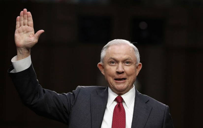 "JEFF SESSIONS RE-OPENS ""URANIUM ONE -HILARY CLINTON"" INVE….CONSPIRACY THEORY"