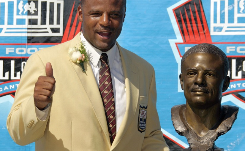 WARREN MOON ACCUSED OF SEXUAL HARRASSMENT
