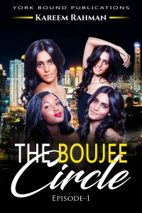 boujee circle cover