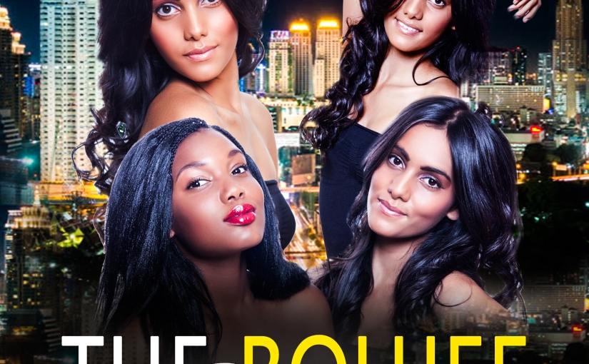 THE BOUJEE CIRCLE (episode-1) by Kareem Rahman *extendedpreview*