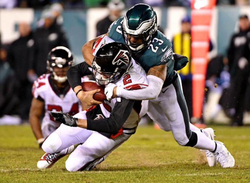 EAGLES WIN! MOVE ON TO PLAY IN NFC CHAMPIONSHIP GAME VS. WINNER OFVIKINGS/SAINTS