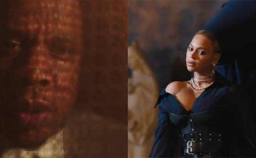 """CHECK OUT """"FAMILY FEUD"""" BY JAY-Z FT. (video)BEYONCE"""
