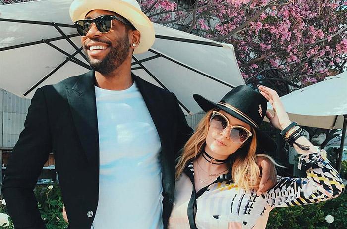 FORMER NBA PLAYER RASUL BUTLER & WIFE LEAH LABELLE KILLED IN CARCRASH