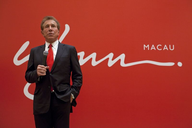 MULTIPLE WOMEN COME FORWARD TO ACCUSE CASINO-MOGUL STEVE WYNN OF SEXUALMISCONDUCT