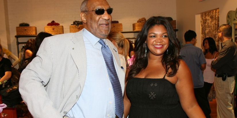 BILL COSBY'S DAUGHTER ESNA PASSES AWAY AT 44