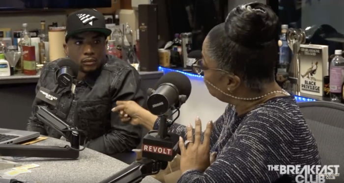CHECK OUT MONIQUE'S INTERVIEW WITH THE BREAKFAST CLUB (VIDEO)