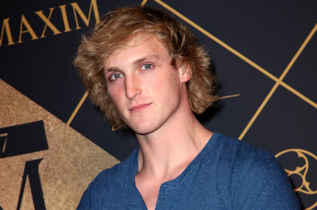 *OPINION* POPULAR YOUTUBER LOGAN PAUL MAKES THE NEWS FOR THE WRONG REASONS AGAIN. ARE YOUSURPRISED?