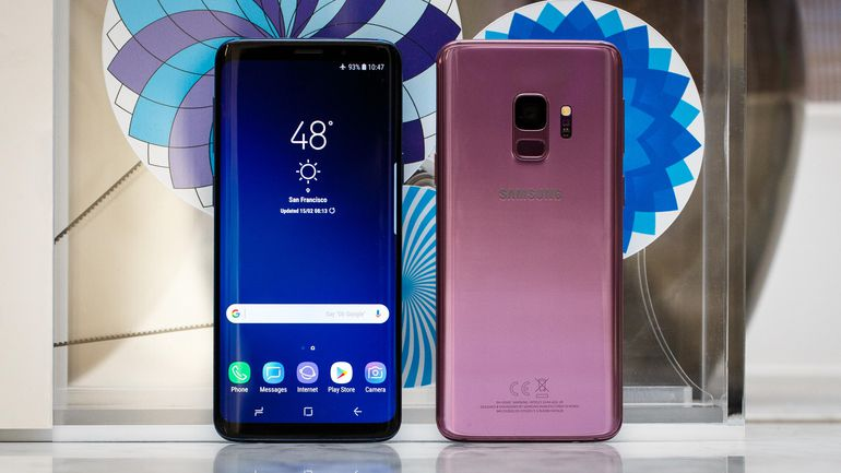 THE NEW SAMSUNG GALAXY S9 HAS JUST ARRIVED. A HOST OF NEW FUNCTIONS ARE INTRODUCED (VIDEO)