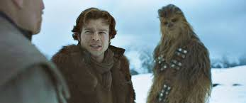 "CHECK OUT THE TRAILER FOR ""SOLO: A STAR WARS STORY"""