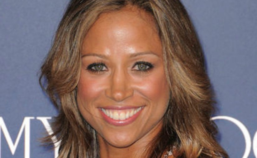 STACEY DASH IS RUNNING FOR CONGRESS INCALIFORNIA