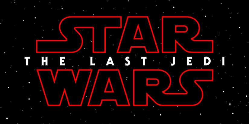 CHECK OUT THE TRAILER FOR STAR WARS: THE LASTJEDI