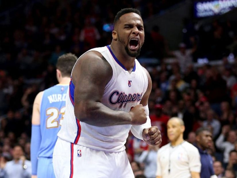 "FORMER NBA PLAYER GLEN ""BIG BABY"" DAVIS ARRESTED ON DRUG CHARGES"