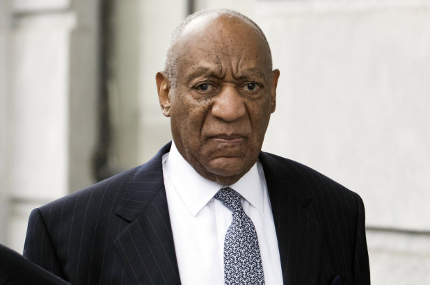 BREAKING: BILL COSBY FOUND GUILTY ON ALL THREE COUNTS OF FELONY AGGRAVATED INDECENT ASSAULT