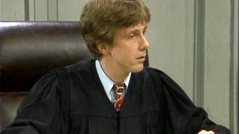 """NIGHT COURT"" STAR HARRY ANDERSON PASSES AWAY AT 65"