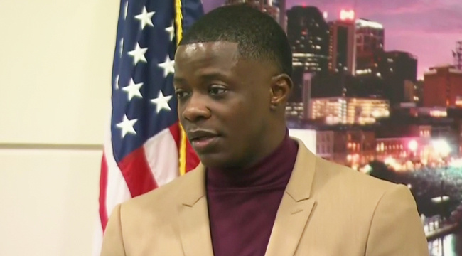 29-YEAR OLD JAMES SHAW'S QUICK THINKING AND HEROIC ACTIONS PREVENTED A SENSELESS MASSACRE THAT KILLED 4 AT A WAFFLE HOUSE FROM BEING EVEN WORSE