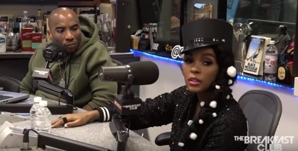 "CHECK OUT JANELLE MONAE'S INTERVIEW WITH ""THE BREAKFAST CLUB"""