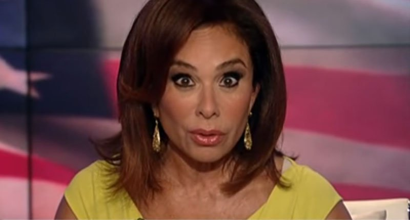 WITNESS SAYS FOX NEWS HOST JUDGE JEANINE PIRRO HAD AFFAIR WITH COP WHO PROBED ROBERT DURST MURDER CASE