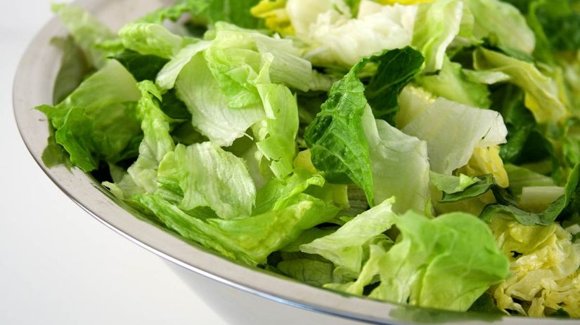CDC EXPANDS WARNING OF NEW E. COLI OUTBREAK LINKED TO ROMAINE LETTUCE TO NOW INCLUDE ALL FORMS OF ROMAINE