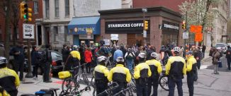 starbucks protest-2