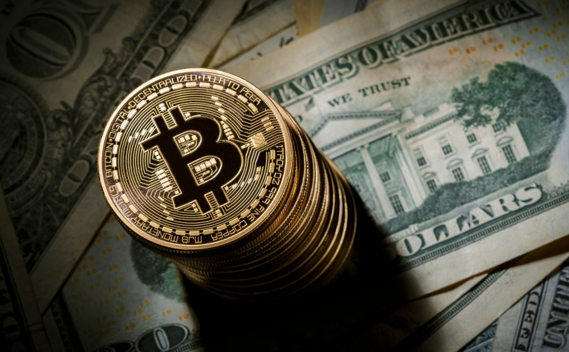 BITCOIN PRICE MANIPULATION INVESTIGATION OPENED UP BY DOJ AFTER STOCK TAKES A BLOODBATH ONWEDNESDAY