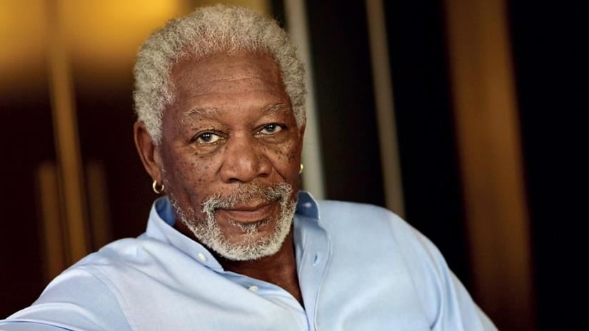 MORGAN FREEMAN ACCUSED OF SEXUAL MISCONDUCT AND INAPPROPRIATEBEHAVIOR