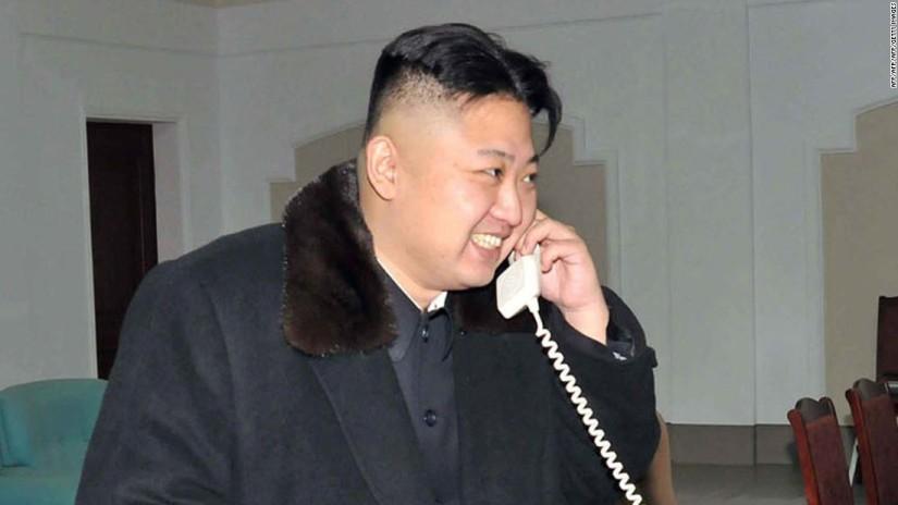 NORTH KOREA THREATENS TO CALL OFF TRUMP-KIM MEETING OVER SOUTH KOREAN-U.S. MILITARYDRILLS