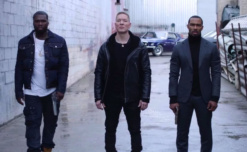 "CHECK OUT THE TRAILER FOR SEASON 5 OF ""POWER"""