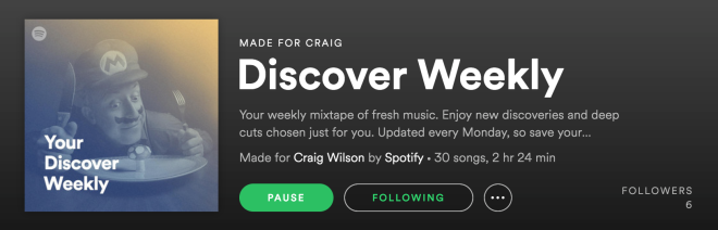 Spotify-Discover-Weekly