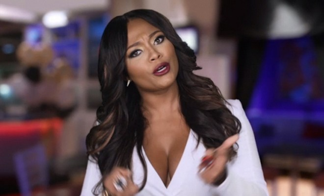 TEAIRRA MARI SAYS SHE'S STILL IN A RELATIONSHIP WITH THE GUY SHE BELIEVES LEAKED HER SEXTAPE AND PICS ON HER INSTAGRAM PAGE (VIDEO)