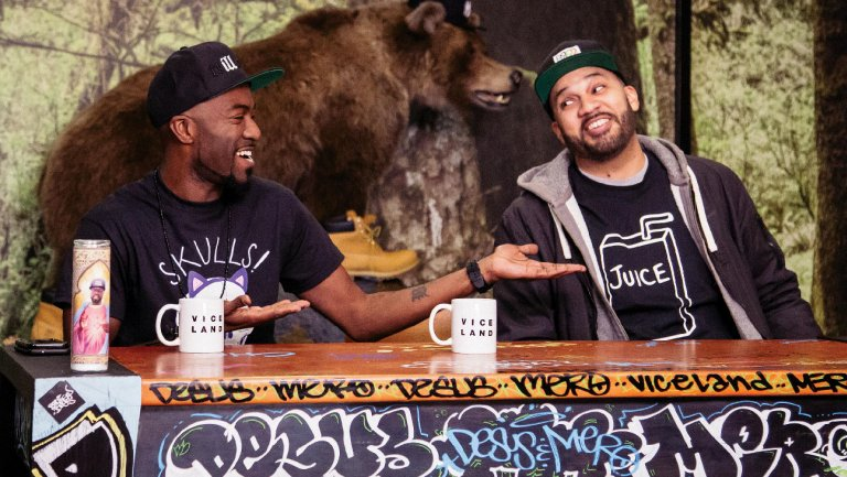 DESUS AND MERO HEADED TO SHOWTIME