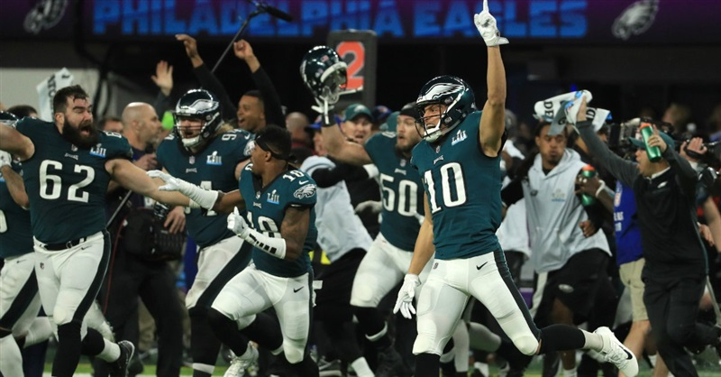 DID TRUMP RESCIND WH INVITATION TO PHILADELPHIA EAGLES OR ATTEMPT TO SAVE FACE?