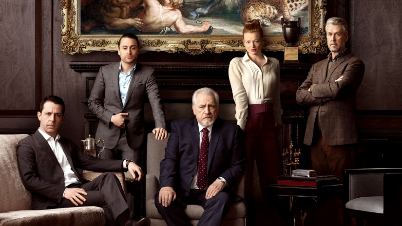 "CHECK OUT THE TRAILER FOR ""SUCCESSION"" (VIDEO)"