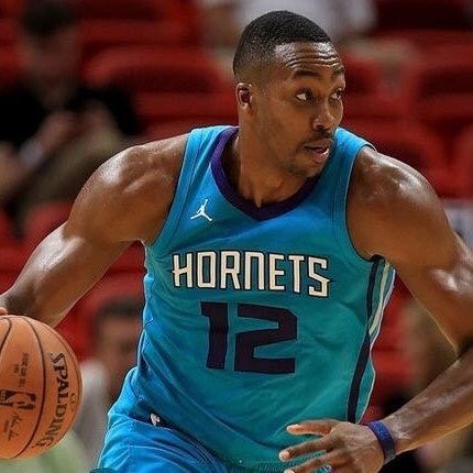 HORNETS REPORTEDLY TRADING DWIGHT HOWARD TO THE NETS