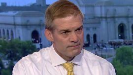 OHIO CONGRESSMAN JIM JORDAN CONTINUES TO DENY ANY KNOWLEDGE OF ALLEGED SEXUAL ASSAULT OF STUDENT WRESTLERS