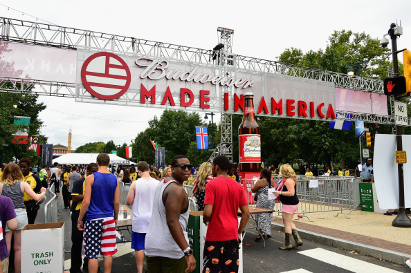 MIA FESTIVAL TO BE MOVED FROM PHILLY'S PARKWAY. JAY-Z & ROC NATION NOT HAPPY ABOUT IT