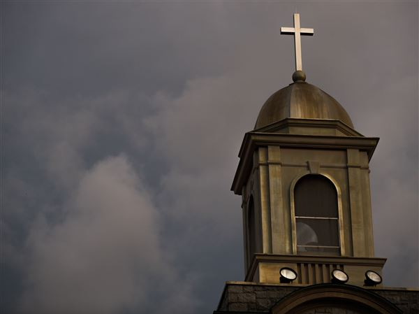CATHOLIC CHURCH ACCUSED OF COVERING UP CHILD SEX ABUSE FORDECADES